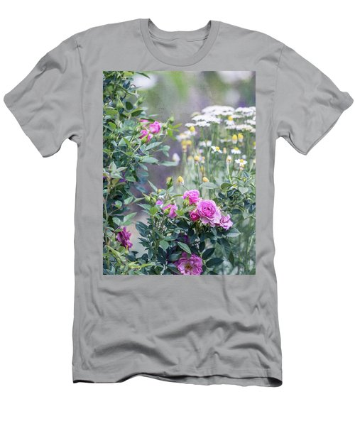 English Garden Men's T-Shirt (Athletic Fit)