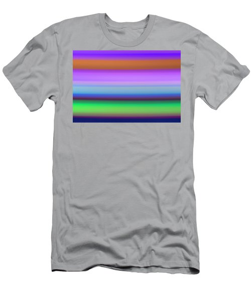 English Garden Men's T-Shirt (Athletic Fit)