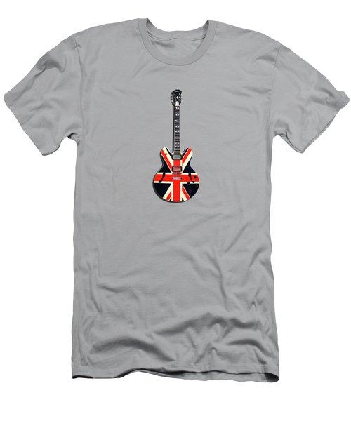 Epiphone Union Jack Men's T-Shirt (Athletic Fit)