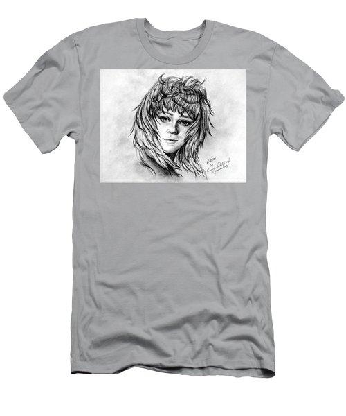 Eren Men's T-Shirt (Athletic Fit)