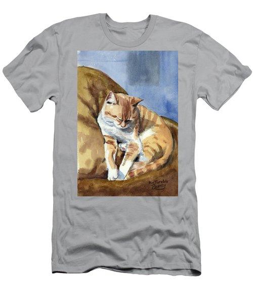 Ernesto Men's T-Shirt (Athletic Fit)
