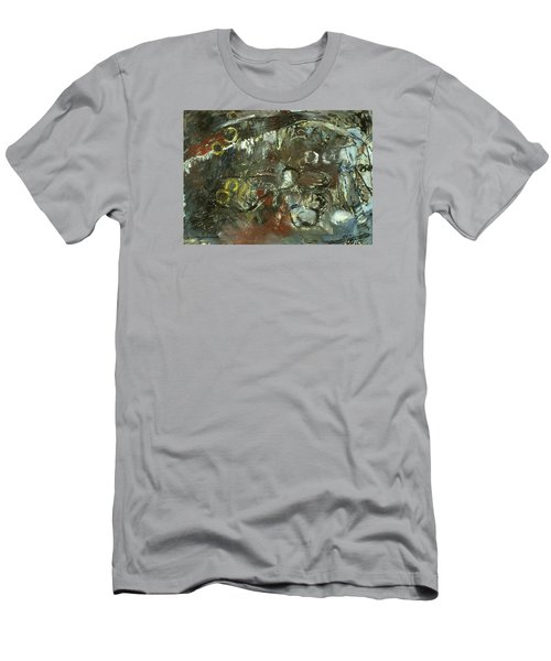Escape The Whirlwind #2 Men's T-Shirt (Athletic Fit)