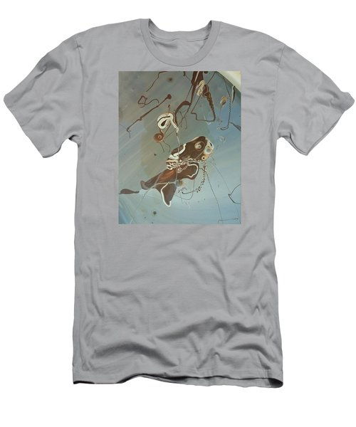Eternal Fish Men's T-Shirt (Athletic Fit)