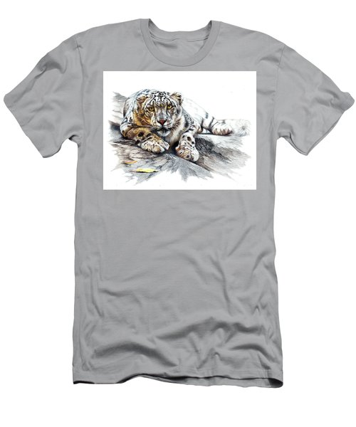 Ethereal Spirit Men's T-Shirt (Athletic Fit)