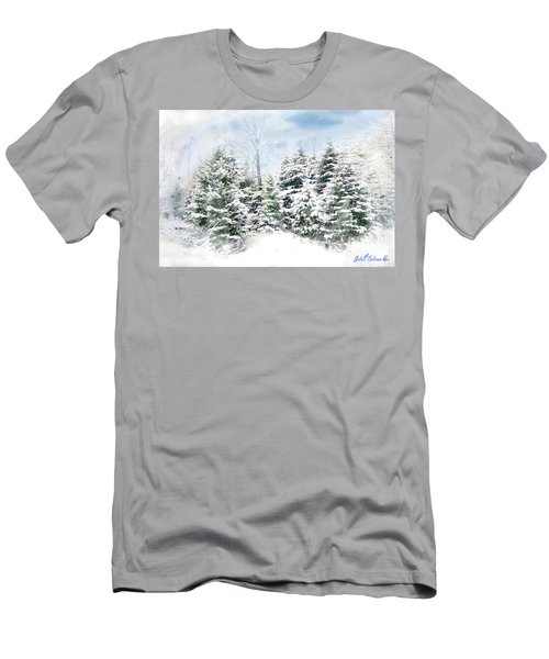 Evergreens Men's T-Shirt (Athletic Fit)