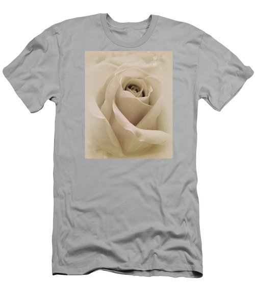 Men's T-Shirt (Slim Fit) featuring the photograph Everlasting by The Art Of Marilyn Ridoutt-Greene