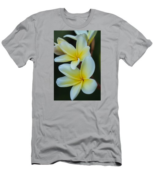 Men's T-Shirt (Athletic Fit) featuring the photograph Exotic by Julie Andel