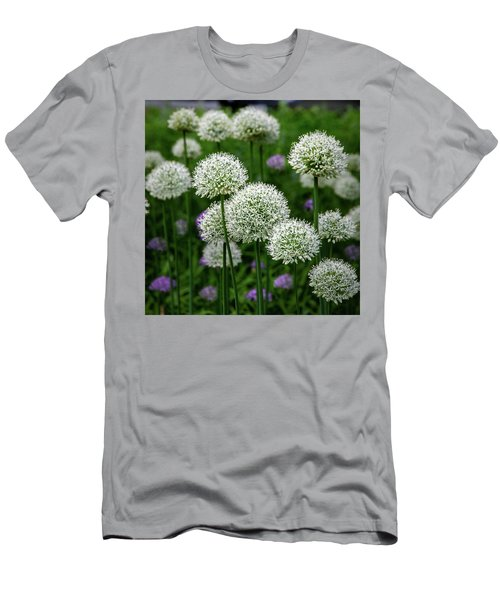 Exquisite Beauty Men's T-Shirt (Athletic Fit)