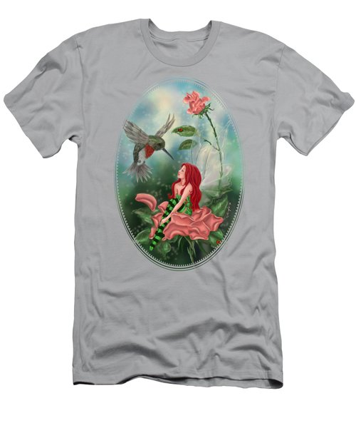 Fairy Dust Men's T-Shirt (Athletic Fit)