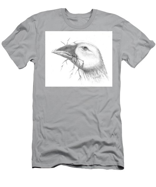 Farm Goose Men's T-Shirt (Athletic Fit)