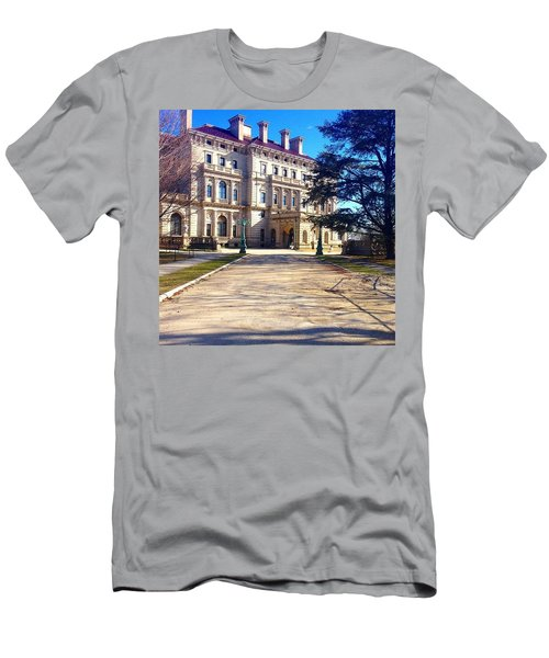 The Gilded Age Men's T-Shirt (Athletic Fit)