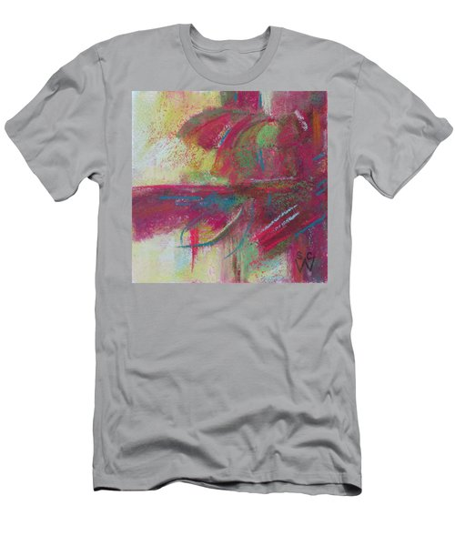 Feathering Men's T-Shirt (Slim Fit) by Susan Woodward