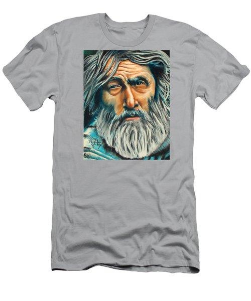 Fellow Traveler Men's T-Shirt (Athletic Fit)