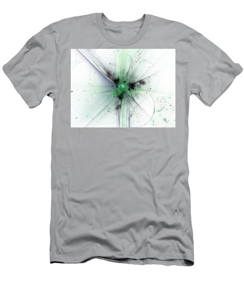 Finding Reason Men's T-Shirt (Athletic Fit)
