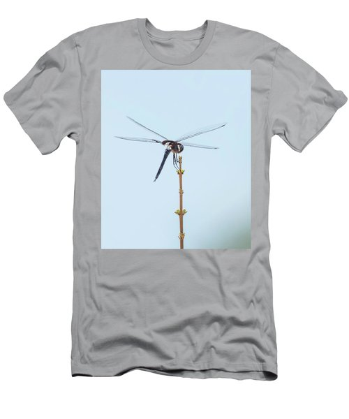 Finnon Dragonfly Men's T-Shirt (Athletic Fit)