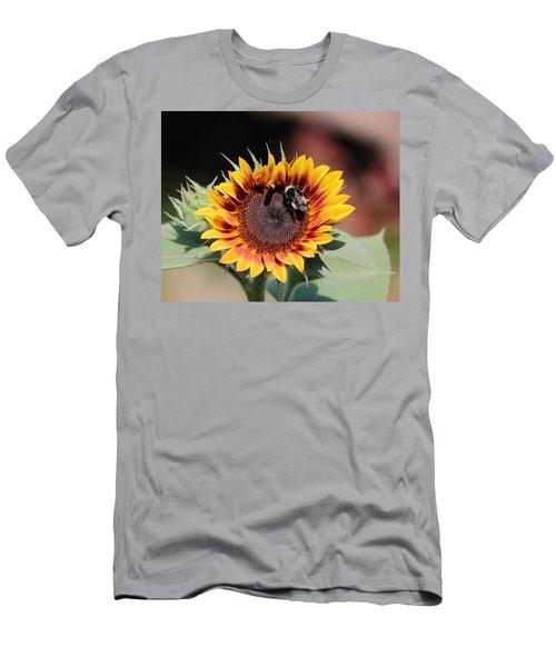 Firecracker Men's T-Shirt (Athletic Fit)