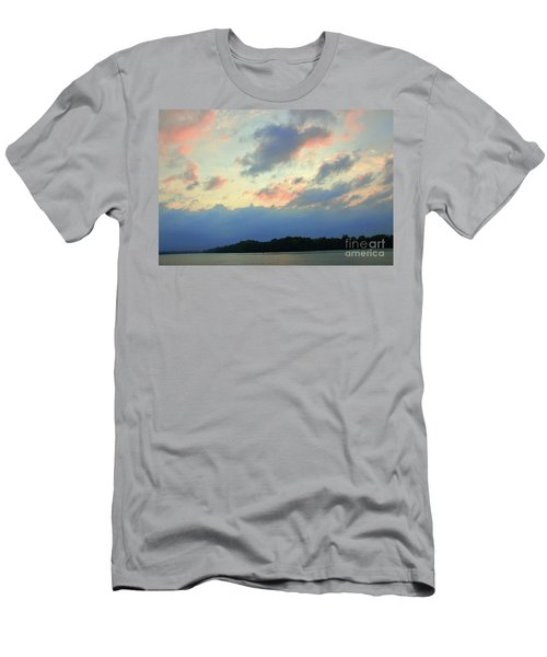 First Blush Men's T-Shirt (Athletic Fit)