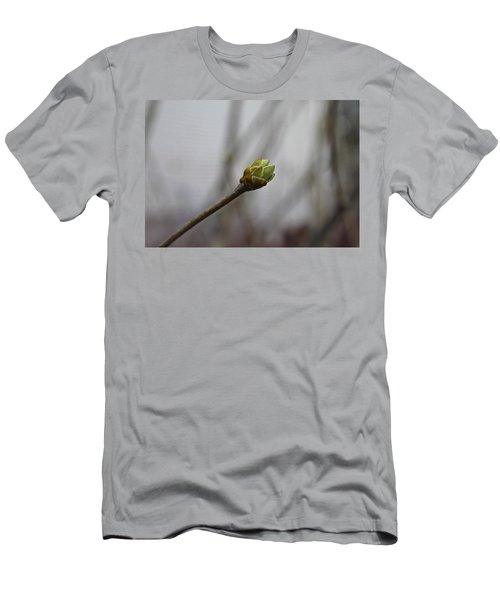 First Bud Men's T-Shirt (Athletic Fit)