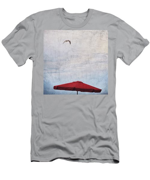 Flyover Men's T-Shirt (Athletic Fit)