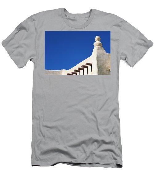 Follow The Cairn Men's T-Shirt (Athletic Fit)