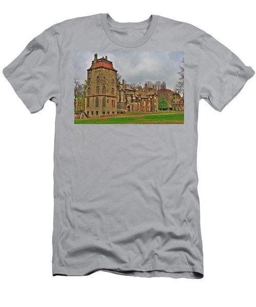 Fonthill Castle Men's T-Shirt (Athletic Fit)
