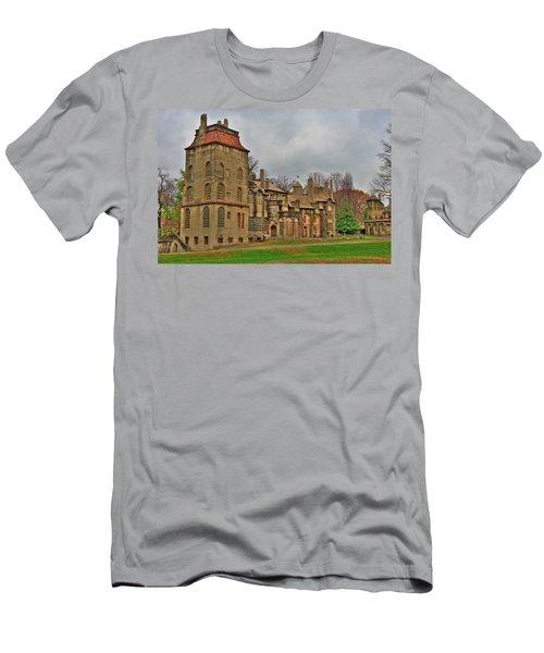 Fonthill Castle Men's T-Shirt (Athletic Fit)