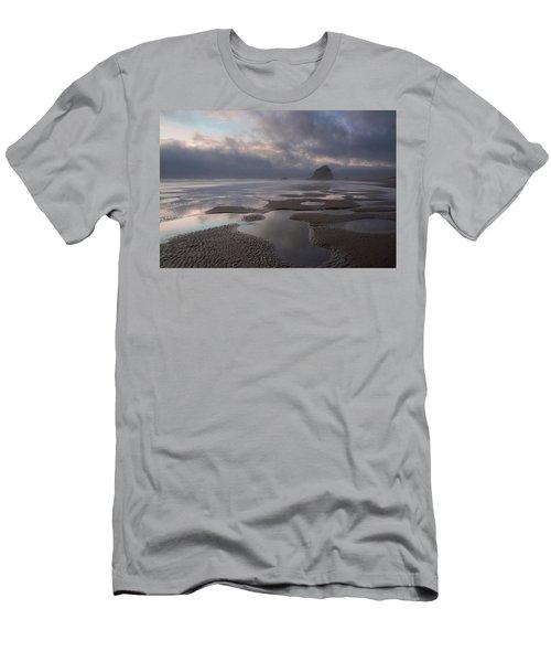 Forbidden Coast Men's T-Shirt (Athletic Fit)