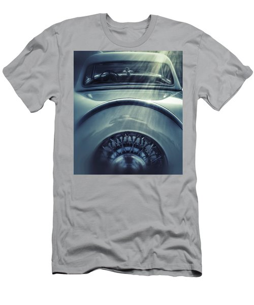 Ford Thunderbird Back Window 3 Men's T-Shirt (Athletic Fit)