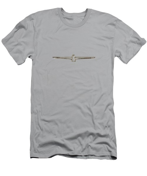 Ford Thunderbird Emblem Men's T-Shirt (Athletic Fit)