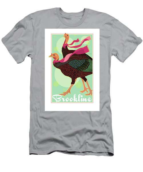Foulards Men's T-Shirt (Athletic Fit)