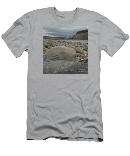 Fraser River Men's T-Shirt (Athletic Fit)