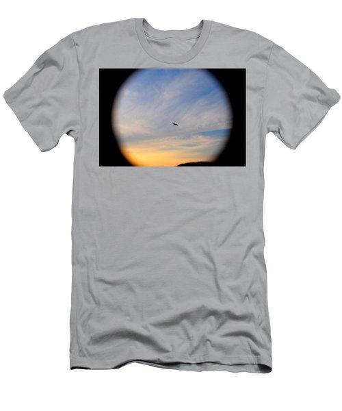 Freebird  Men's T-Shirt (Athletic Fit)