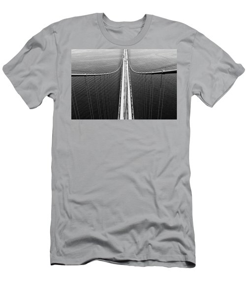 From The Top Men's T-Shirt (Athletic Fit)