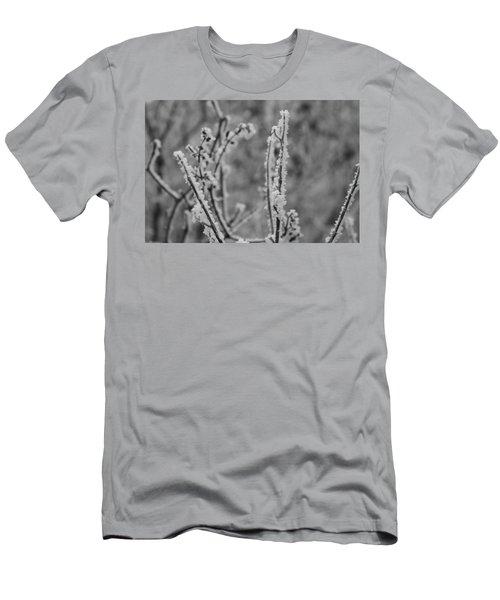 Frost 1 Men's T-Shirt (Athletic Fit)