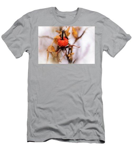 Frozen Hip II Men's T-Shirt (Athletic Fit)