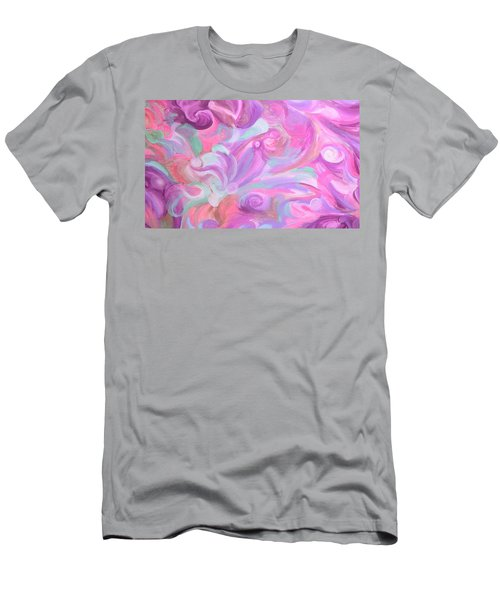 Fun Venture Men's T-Shirt (Athletic Fit)