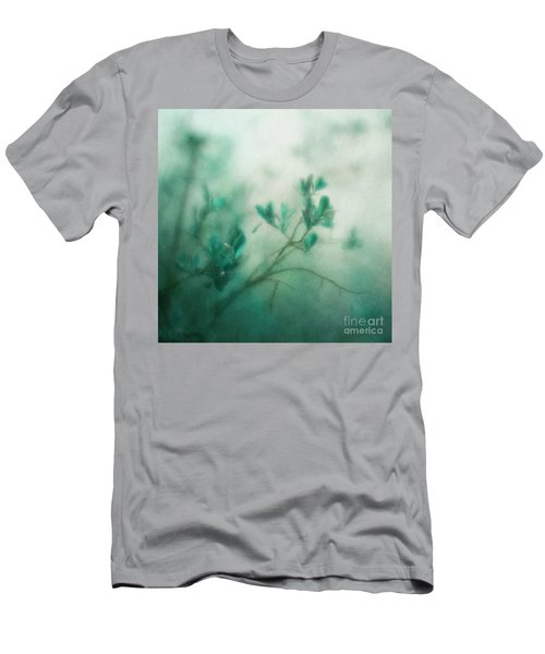 In The Deep Forest 3 Men's T-Shirt (Athletic Fit)