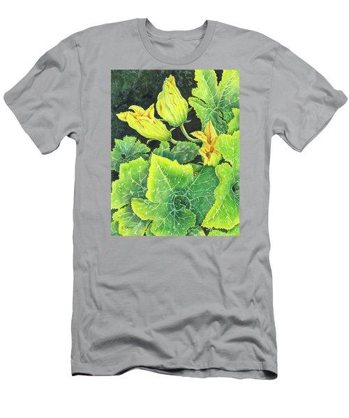 Garden Glow Men's T-Shirt (Athletic Fit)