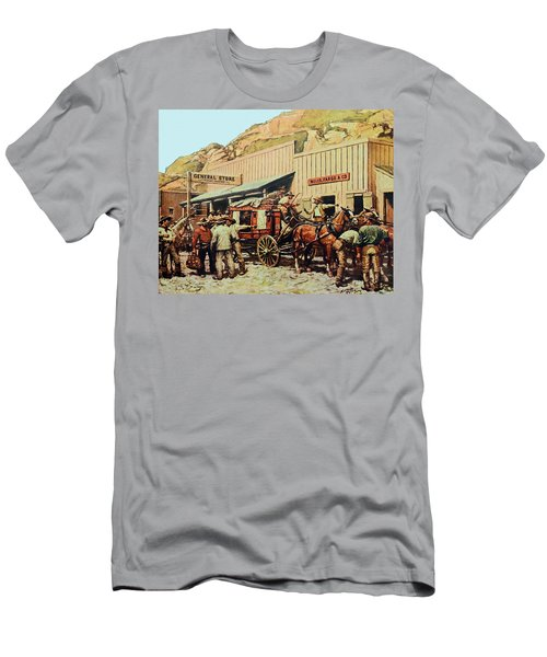 General Store Men's T-Shirt (Athletic Fit)
