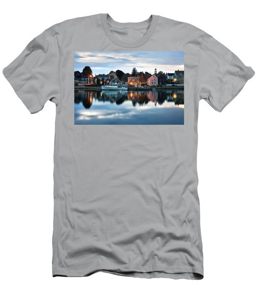 Geno's In The South End Men's T-Shirt (Athletic Fit)