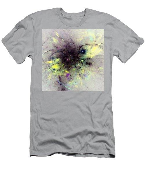 Gentle Words Men's T-Shirt (Athletic Fit)