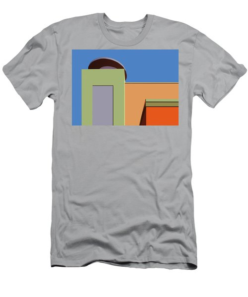 Geometry 101 Men's T-Shirt (Athletic Fit)