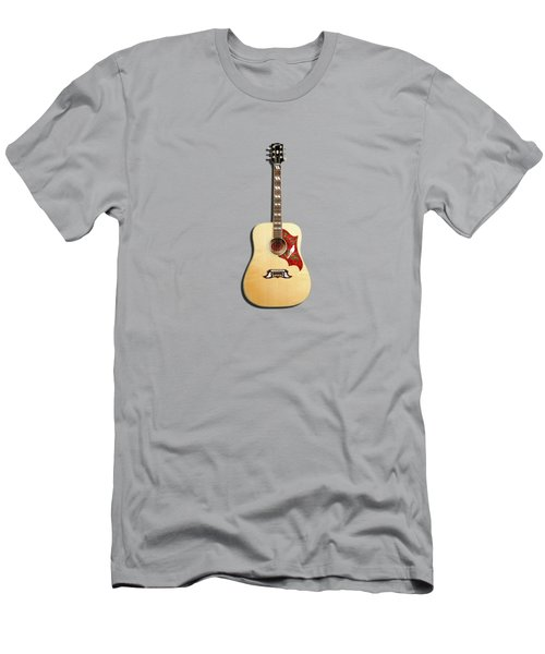 Gibson Dove 1960 Men's T-Shirt (Athletic Fit)