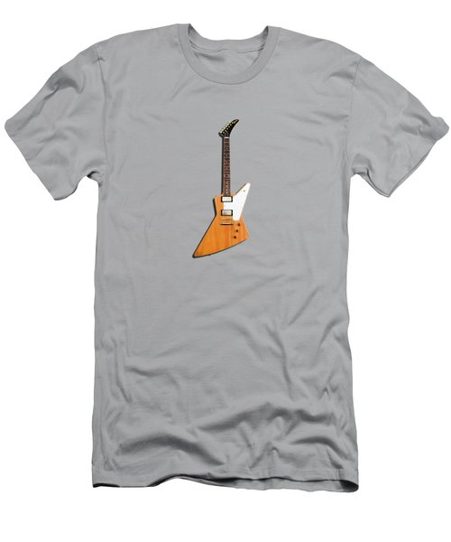 Gibson Explorer 1958 Men's T-Shirt (Athletic Fit)