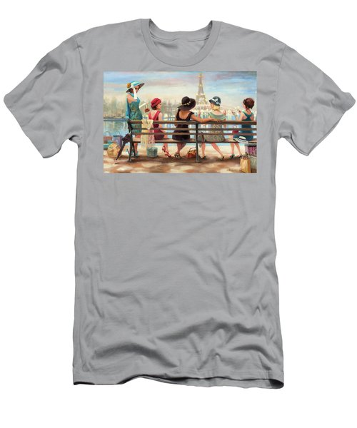 Girls Day Out Men's T-Shirt (Athletic Fit)