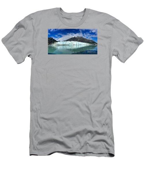 Glacier Bay Men's T-Shirt (Slim Fit) by Sean Griffin