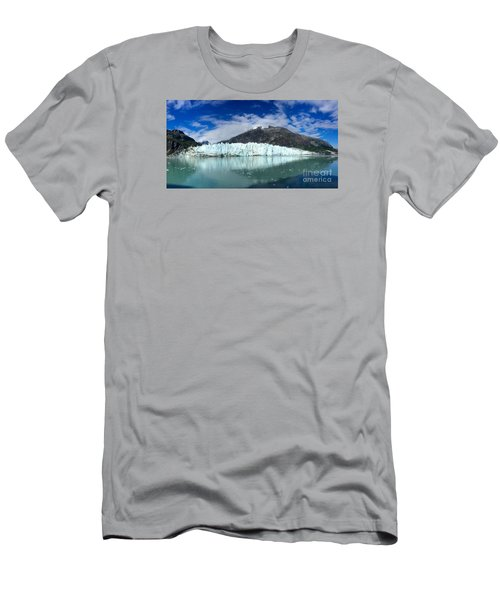 Glacier Bay Men's T-Shirt (Athletic Fit)