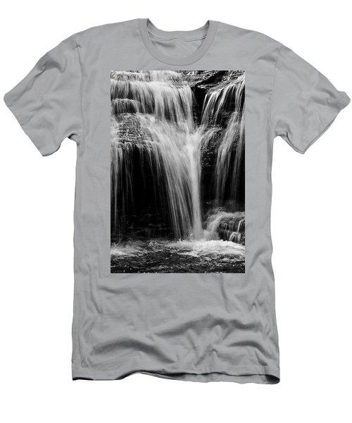 Glen Falls Men's T-Shirt (Athletic Fit)