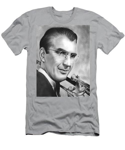 Glenn Miller Men's T-Shirt (Athletic Fit)