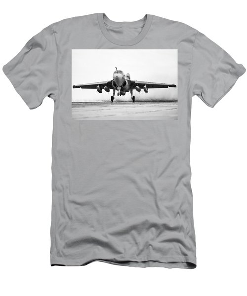 Gone The Way Of The Dodo Men's T-Shirt (Athletic Fit)